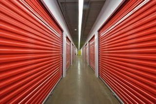Storage Suites - Oakville