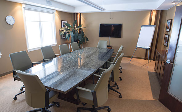 Executive Office Suites